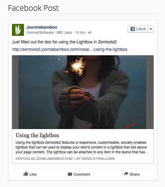 What's new in Zentools2 | Joomlabamboo Blog