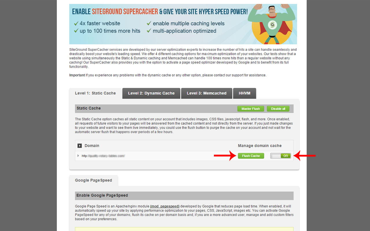How To Clear Cache In Joomla3 Joomlabamboo Blog Please Enable Javascript View The Comments Powered By Disqus