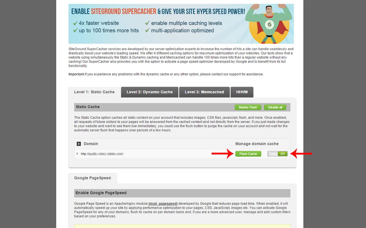How to clear cache in Joomla3 | Joomlabamboo Blog