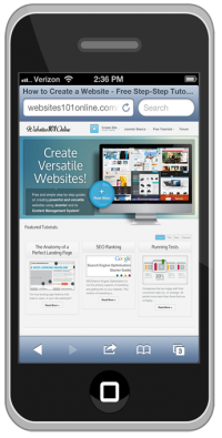 Websites101Online's Avatar