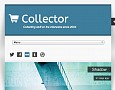 collectorSelectMenu -
