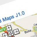 JB Maps - free google maps module for Joomla